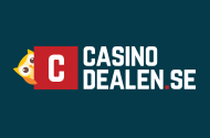 Casinodealen Logo Background 190x125