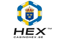 CasinoHEX Sverige