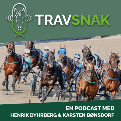 Travsnak Podcast Cover 002